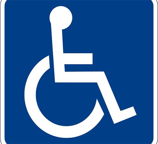 permis de conduire handicapé